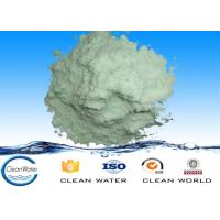 Quality High purity polymer Ferrous Sulfate Crystals for producing ferric sulfate for sale