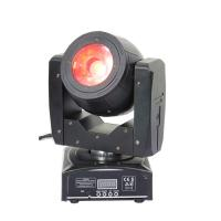 Quality 2016 new style Disco Dj Bar Lighting MINI 60W led moving head beam light stage effect for sale