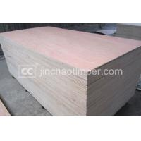 China 1220x2440 mm Best Quality Okoume Plywood on sale