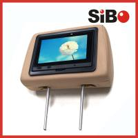 Quality SIBO Taxi Content Management System In Headrest Interactive LCD for sale