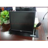 Best Audio Conference Motorized LCD Lift Mechanism With 5 Mm Aluminum Panel wholesale