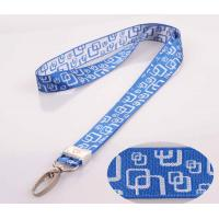 Best Gifts & Crafts » Promotional Gifts custom Polyester satin woven lanyards wholesale