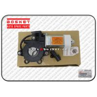China 1744181610 1-74418161-0 Window Power Motor Suitable for CVR CXH 6WG1 on sale