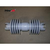 Buy cheap 27KV Porcelain Fused Cutout Switch Insulators For High Pollution Area or coastal from wholesalers