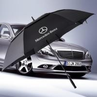 China High Quality huifeng Advertising BMW/benz Umbrella on sale