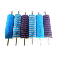 China Professional Rotary Cleaning Brush , Transparent Glass Cleaning Brush on sale