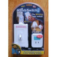 Buy cheap Handy Switch,Wireless Light Switch from wholesalers