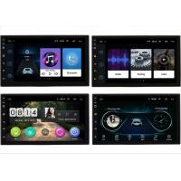 Buy cheap Universal Touch Screen Car DVD Player / Bluetooth Navigation Head Unit from wholesalers