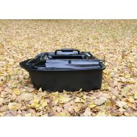 Quality Autopilot carp fishing bait boat GPS plastic material and super power for sale