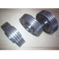Quality Customized Lebus Grooved Drum 100mm-10m For Petroleum Drilling Equipment / Construction Cranes for sale