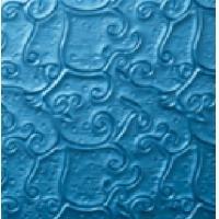 China Carved Decorative Glass Tile With Unique Design For Entrance Wall on sale