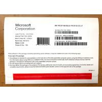 Quality Full Version Windows 7 Professional Retail Box 100% Activated Quality Assurance for sale