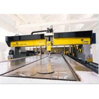 Quality High Precision Sheet Metal Laser Cutting Machine Large Format 3000W Power for sale