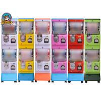 Quality OEM Dubble Bubble Gumball Machine Bank / Stand Giant Gumball Machine for sale