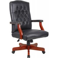 Quality LUSURY Italian conference room chairs 033 for sale