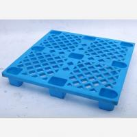 China 1210  Food grade nestable plastic packing pallet made  by manufacture factory  for export by air to NZ, USA and Europe on sale
