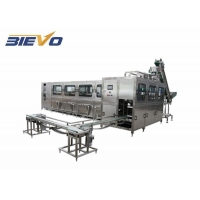 Quality 2400mm 5 Gallon Water Filling Machine for sale