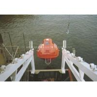 Quality Free fall life boat for sale