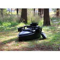 Quality RC model remote control fishing bait boat 350M with lithium battery for sale