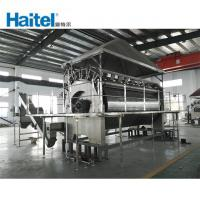 Quality Stainless Steel 380V 50HZ Baby Food Processing Equipment for sale