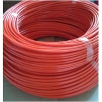 Quality Silicone rubber and fiberglass braided for sale