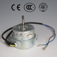 Quality three speed iron cover high quality dehumidifier fan motor for sale