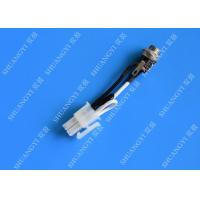 Buy cheap Custom Wire Harness LED 4Pin Switch Molex Connector Wiring Harness from wholesalers