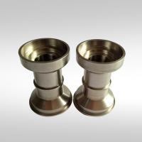 Quality Customized CNC Machined Aluminum Parts , Micro Cnc Machining Rapid Prototyping for sale