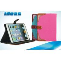 Quality Slim Red Samsung Tablet PC Leather Case Accessories for Galaxy Note for sale