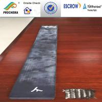 Quality PEEK carbon sheet, PEEK sheet with carbon for sale