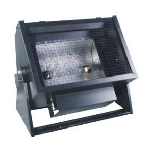 Quality 2000W 220V Astigmatism lights Professional Stage Lighting , Halogen Ceiling Lights for sale