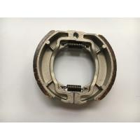 Quality SUZUKI AX100  MOTORCYCLE BRAKE SHOES for sale