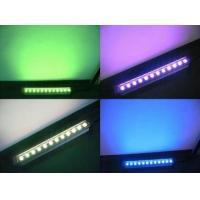 China High Power 12V 24V Rgb LED Wall Washer Outdoor on sale