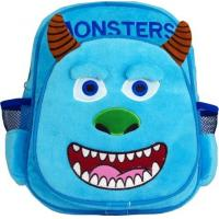 Quality Lovely Monsters University Sulley Backpack for Kid and Children for sale