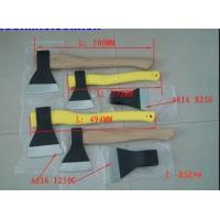 China All kinds of Russia-type axe, hatchet on sale