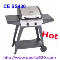 China Portable Gas Barbecue on sale