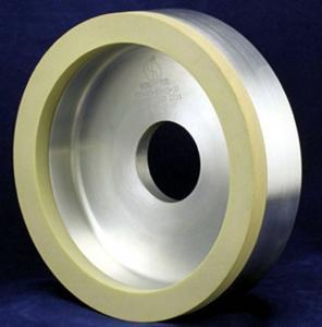 Quality Vitrified bond diamond wheel for sale