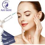 Quality CE Certification 1m Deep Hyaluronic Acid Injectable Dermal Filler for sale