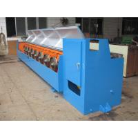 China Customized hot selling copper rod breakdown machine high efficiency 8mm copper wire drawing on sale