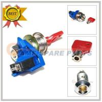 Quality J microwave switch lock(MD,flat pin) for sale