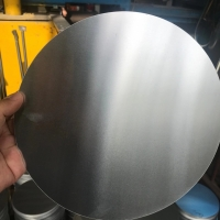 Quality Spinning DC CC Deep Drawing Aluminum Disc For Cooking Ware for sale