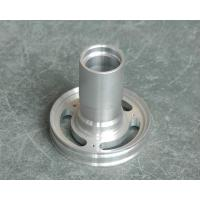 Quality Aluminium Aluminum Alloy Forging Forged Contacts for High Voltage Switch Switchgear for sale