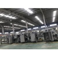 Quality High Accuracy Croissant Production Line 304 Stainless Steel Material For Pinched Croissant for sale