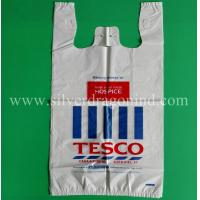 Producer of T-Shirt Grocery Bags for Shopping/Vest bags for shopping/T-shirt bags for supermarket