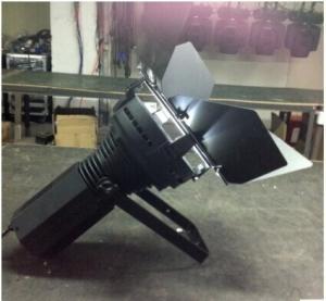 Quality Using Auto Show LED Par Lights Super Brightness 300W Auto Lamp DMX512 6000K for sale