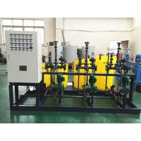 China Durable Cooling Tower Chemical Dosing , Boiler Chemical Dosing Pump on sale