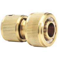 Quality brass male hose adapter for sale