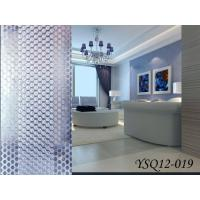 Frosted tempered laminated glass for decorative 12mm for Decorative tempered glass panels