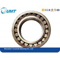 China 22208 Split Spherical roller bearing with brass steel cage / high precision ball bearings on sale