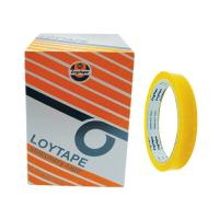 Quality stationery tape with dispenser for sale